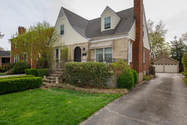 3422 Hycliffe Ave, Louisville, KY 40207 (#1529066) :: Team Panella