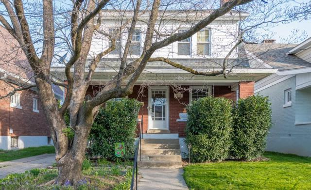 2225 Weber Ave, Louisville, KY 40205 (#1529100) :: At Home In Louisville Real Estate Group