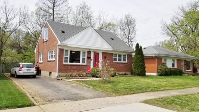 3046 Nadina Dr, Louisville, KY 40220 (#1529153) :: The Sokoler-Medley Team