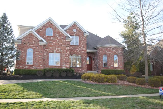 2115 Highland Springs Pl, Louisville, KY 40245 (#1529176) :: At Home In Louisville Real Estate Group