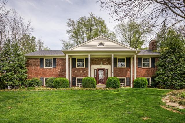 3711 Fallen Timber Dr, Louisville, KY 40241 (#1529185) :: At Home In Louisville Real Estate Group