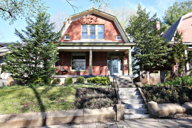 1709 Edgeland Ave, Louisville, KY 40204 (#1529199) :: At Home In Louisville Real Estate Group
