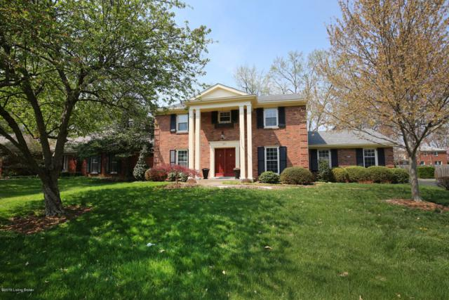 3915 Burning Bush Rd, Louisville, KY 40241 (#1529201) :: At Home In Louisville Real Estate Group