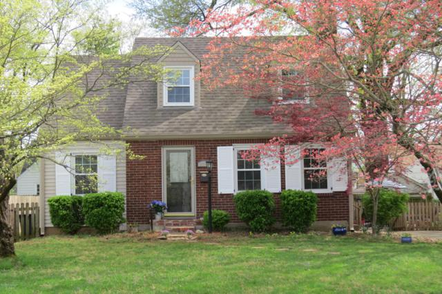 4314 Norbourne Blvd, Louisville, KY 40207 (#1529207) :: At Home In Louisville Real Estate Group