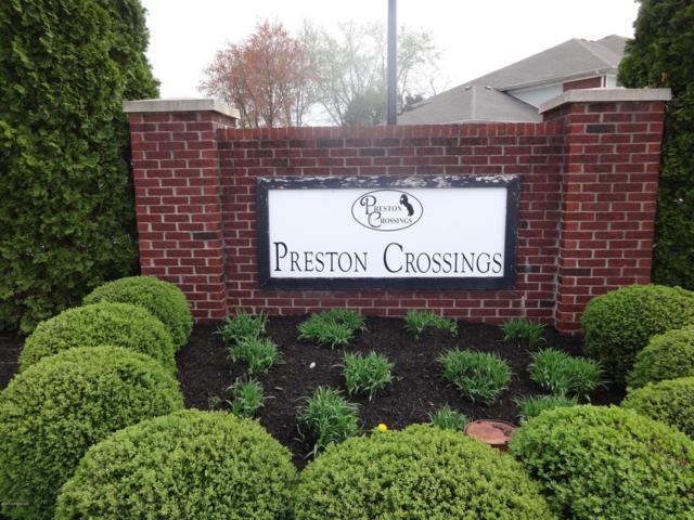 9601 Preston Spring Dr #102, Louisville, KY 40229 (#1529258) :: Keller Williams Louisville East