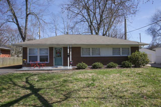 2958 Rio Rita Ave, Louisville, KY 40220 (#1529308) :: At Home In Louisville Real Estate Group