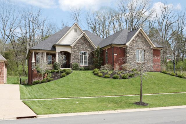 17115 Shakes Creek Dr, Fisherville, KY 40023 (#1529363) :: At Home In Louisville Real Estate Group