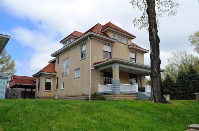 1843 Ekin Ave, New Albany, IN 47150 (#1529370) :: Segrest Group