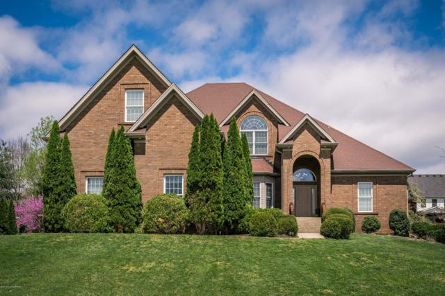 6223 Perrin Dr, Crestwood, KY 40014 (#1529389) :: The Sokoler-Medley Team