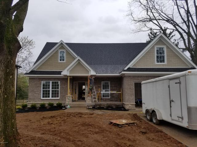 3102 Lakeview Ln, Louisville, KY 40205 (#1529402) :: Team Panella
