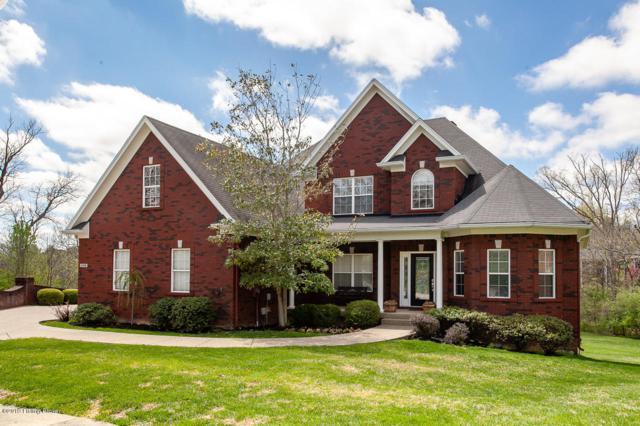 2102 Polo Creek Ln, Louisville, KY 40245 (#1529510) :: Keller Williams Louisville East