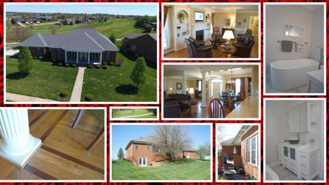141 Remington Dr, Bardstown, KY 40004 (#1529529) :: At Home In Louisville Real Estate Group
