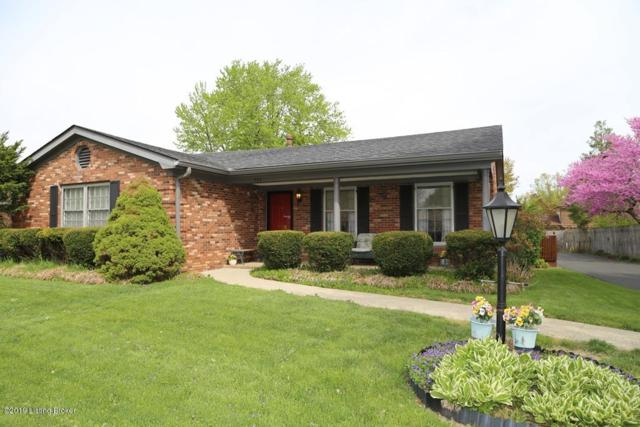 426 Whiteheath Ln, Louisville, KY 40243 (#1529531) :: The Sokoler-Medley Team