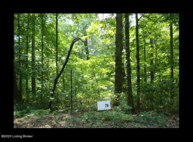 lot 155 Gannaway Rd, Leitchfield, KY 42754 (#1529595) :: The Price Group