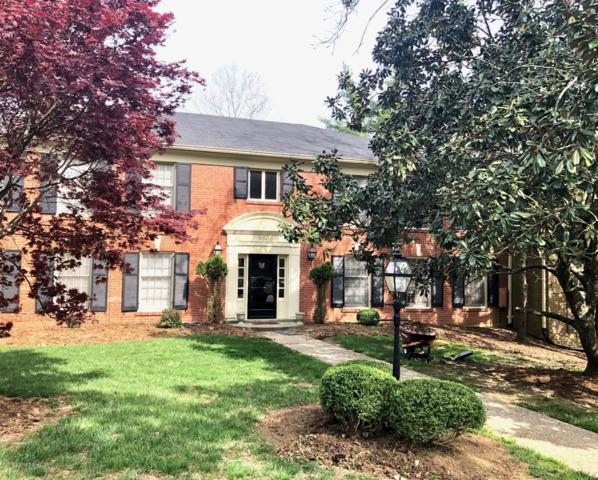 6505 Deep Creek Dr #4, Louisville, KY 40059 (#1529629) :: Keller Williams Louisville East
