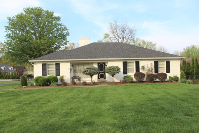 3001 Eleanor Ave, Louisville, KY 40205 (#1529656) :: At Home In Louisville Real Estate Group