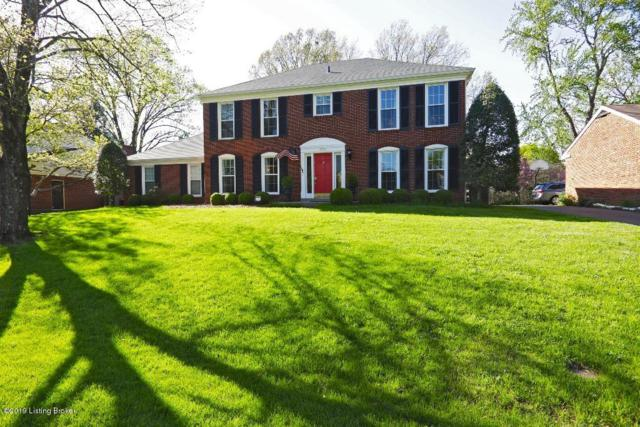 3909 Old Brownsboro Hills Rd, Louisville, KY 40241 (#1529664) :: Segrest Group