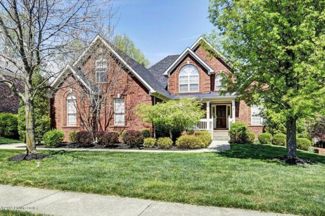 14902 Huntridge Cir, Louisville, KY 40245 (#1529665) :: Team Panella