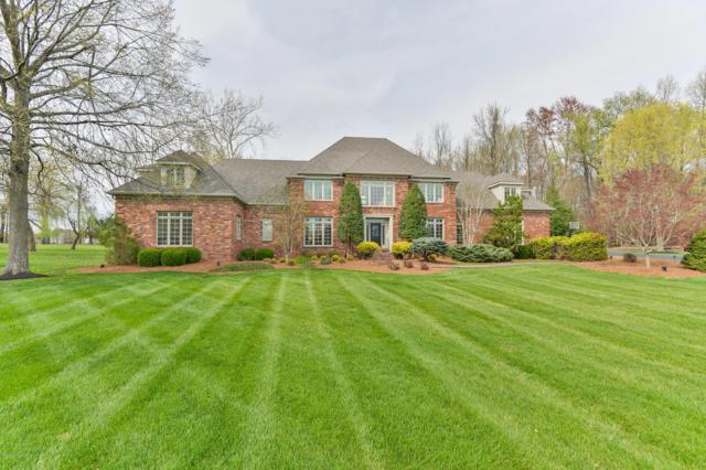2705 Cave Spring Pl, Anchorage, KY 40223 (#1529668) :: At Home In Louisville Real Estate Group