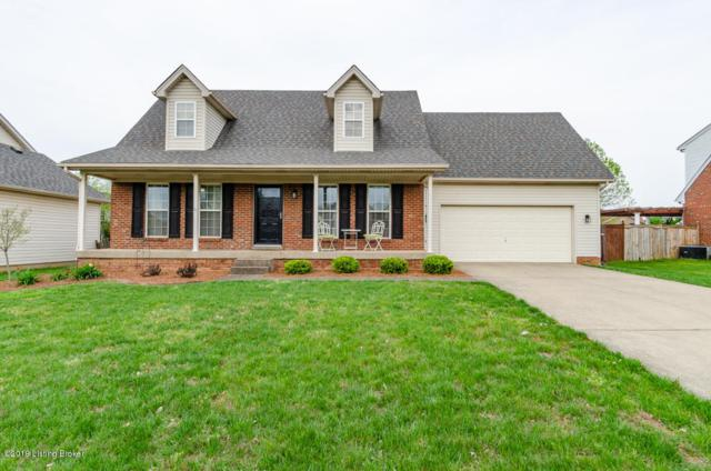 10702 Leven Blvd, Louisville, KY 40229 (#1529690) :: At Home In Louisville Real Estate Group