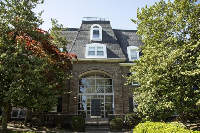 2845 Hikes Ln #301, Louisville, KY 40218 (#1529695) :: At Home In Louisville Real Estate Group