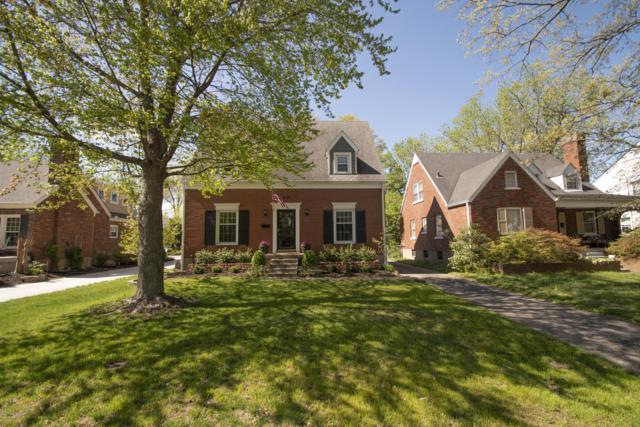 3707 Saint Germaine Ct, Louisville, KY 40207 (#1529718) :: At Home In Louisville Real Estate Group