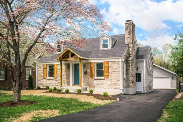4025 Springhill Rd, Louisville, KY 40207 (#1529725) :: At Home In Louisville Real Estate Group