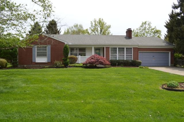 7102 Glen Arbor Rd, Louisville, KY 40222 (#1529743) :: At Home In Louisville Real Estate Group