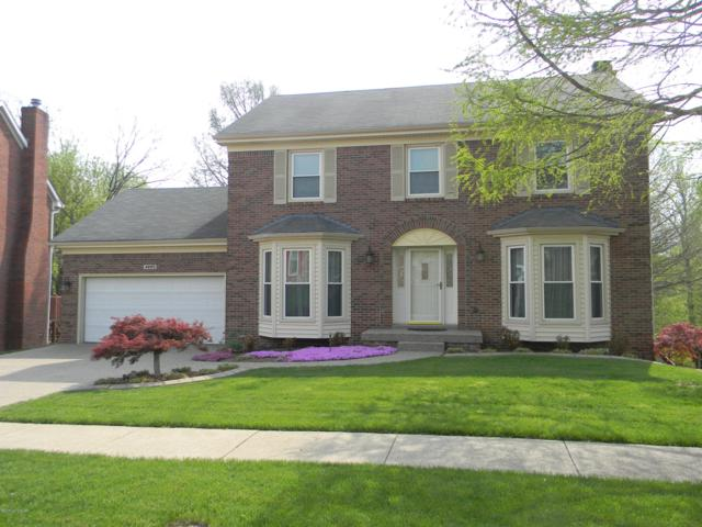 4205 Hurstbourne Woods Dr, Louisville, KY 40299 (#1529750) :: At Home In Louisville Real Estate Group