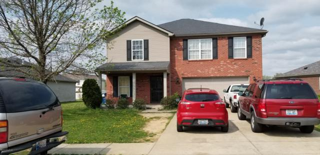 4514 Shelvis Dr, Louisville, KY 40216 (#1529782) :: The Sokoler-Medley Team