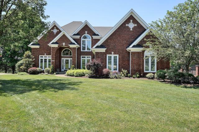 14604 Golden Leaf Pl, Louisville, KY 40245 (#1529792) :: At Home In Louisville Real Estate Group