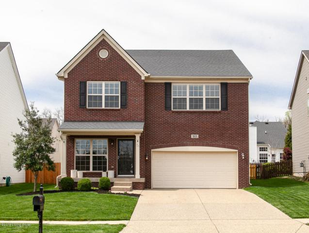 1805 Belay Way, Louisville, KY 40245 (#1529801) :: At Home In Louisville Real Estate Group