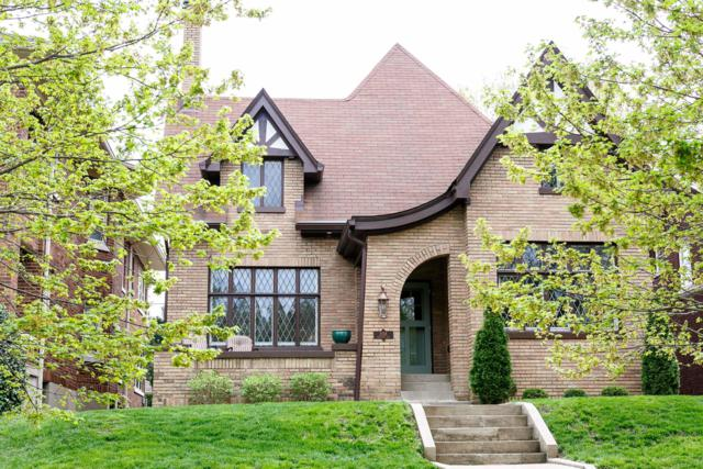 2158 Baringer Ave, Louisville, KY 40204 (#1529806) :: At Home In Louisville Real Estate Group