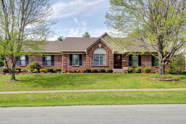 9503 Corinthian Dr, Louisville, KY 40299 (#1529812) :: At Home In Louisville Real Estate Group