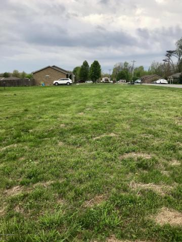 Lot 296 Susannah Ave, Bardstown, KY 40004 (#1529818) :: The Sokoler-Medley Team