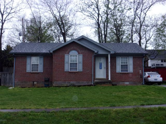 118 Mcgowan Ave, Bardstown, KY 40004 (#1529819) :: At Home In Louisville Real Estate Group