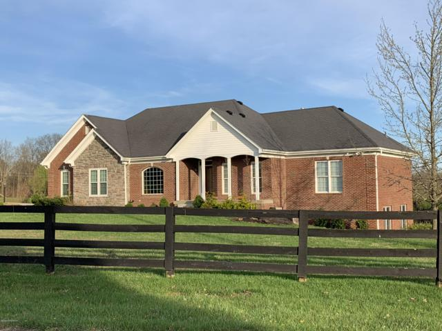 16508 Crooked Ln, Louisville, KY 40023 (#1529835) :: At Home In Louisville Real Estate Group