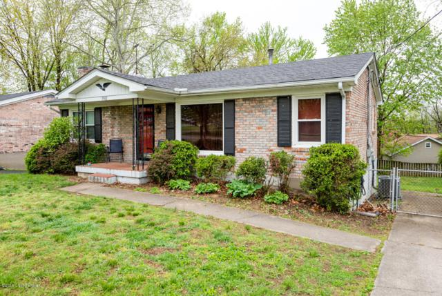 5902 Bluestone Rd, Louisville, KY 40219 (#1529838) :: At Home In Louisville Real Estate Group