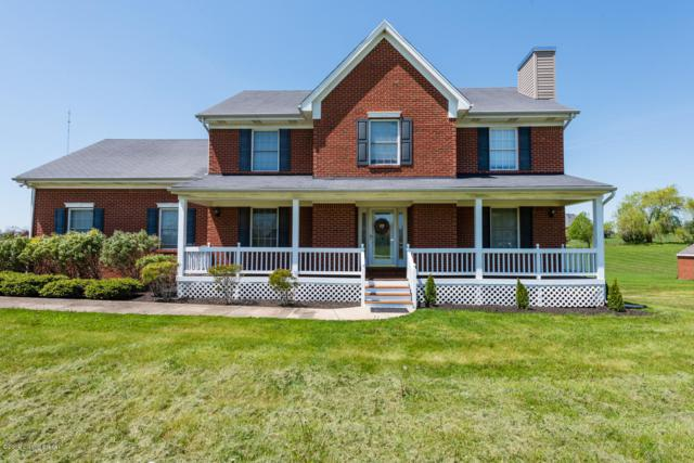 4902 Sycamore Run Dr, La Grange, KY 40031 (#1529843) :: At Home In Louisville Real Estate Group