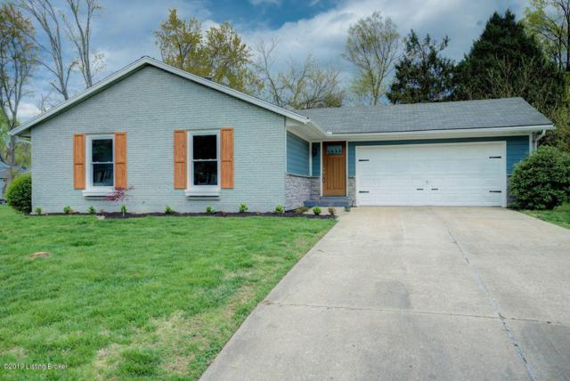 4415 Shenandoah Dr, Louisville, KY 40241 (#1529852) :: At Home In Louisville Real Estate Group