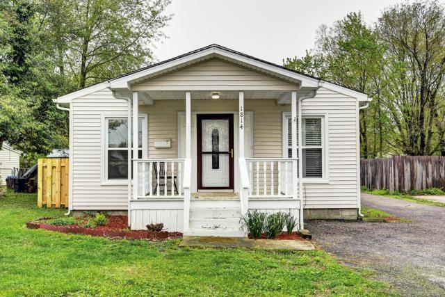 1814 Jefferson Ave, Louisville, KY 40242 (#1529854) :: At Home In Louisville Real Estate Group