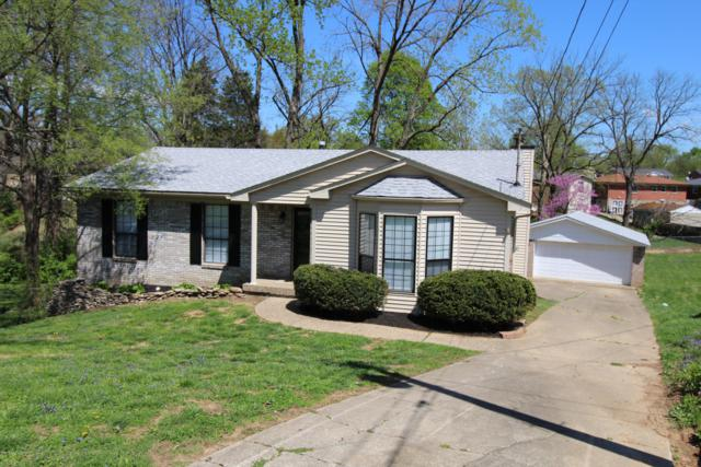 5925 Bluestone Rd, Louisville, KY 40219 (#1529859) :: At Home In Louisville Real Estate Group