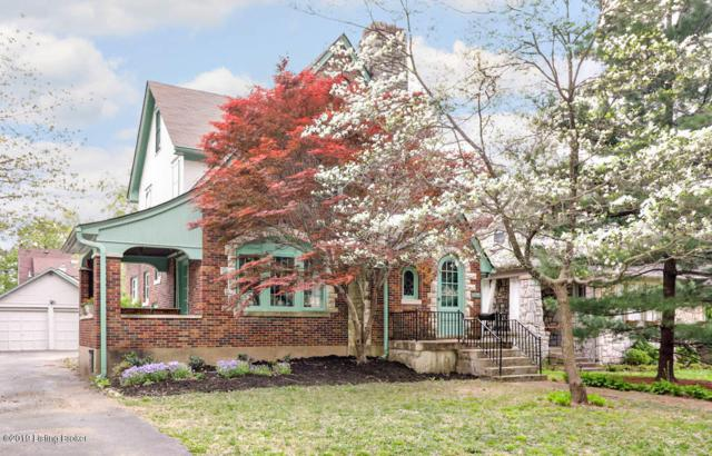 2340 Strathmoor Blvd, Louisville, KY 40205 (#1529862) :: At Home In Louisville Real Estate Group