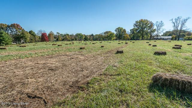 Lot 2&3 Old Sligo Rd, La Grange, KY 40031 (#1529867) :: At Home In Louisville Real Estate Group