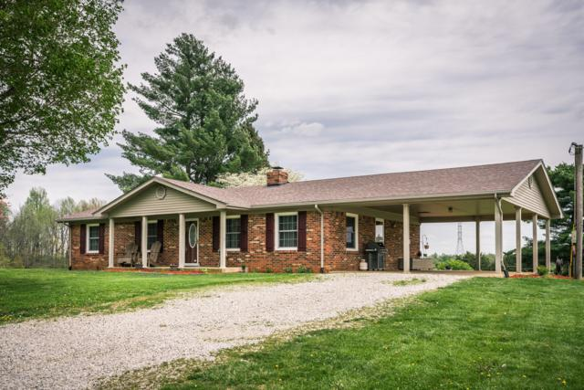 572 Hines Rd, Magnolia, KY 42757 (#1529870) :: At Home In Louisville Real Estate Group