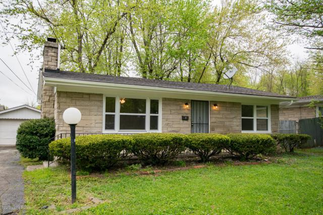 4338 Lynnview Dr, Louisville, KY 40216 (#1529924) :: The Sokoler-Medley Team