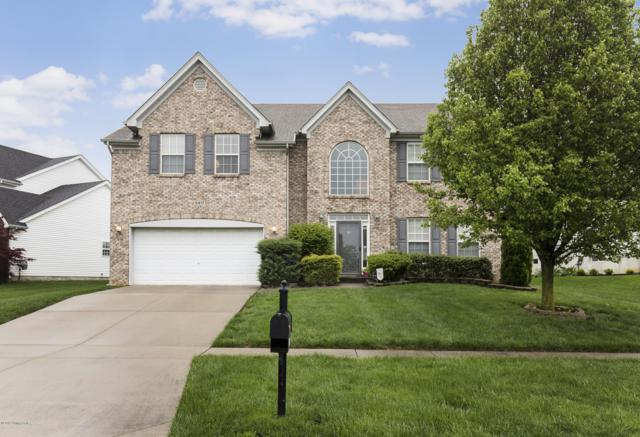 5417 Worthington Place Dr, Louisville, KY 40241 (#1529928) :: The Sokoler-Medley Team