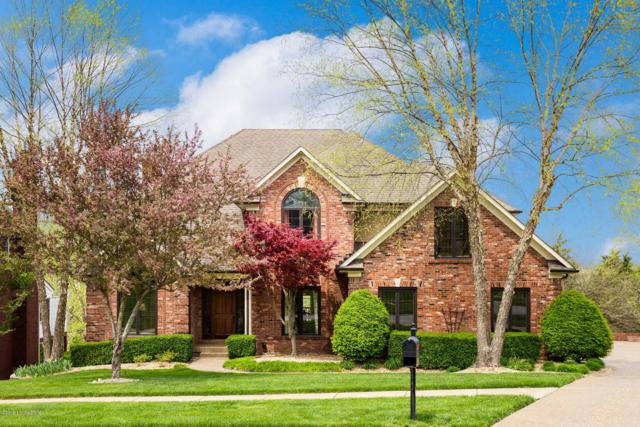 904 Woodland Heights Dr, Louisville, KY 40245 (#1529929) :: Team Panella