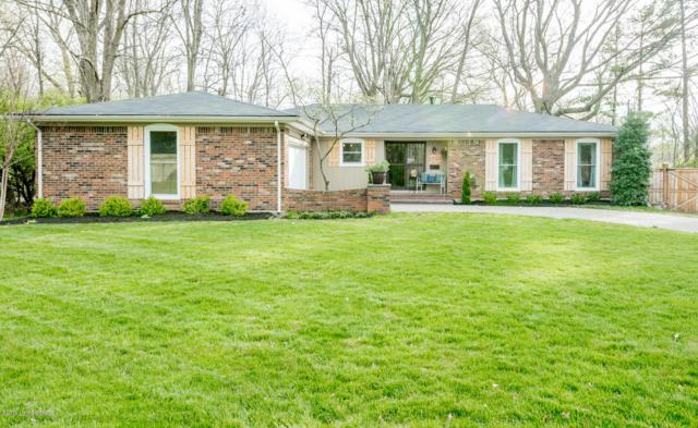2701 Colonel Dr, Louisville, KY 40242 (#1529930) :: The Sokoler-Medley Team