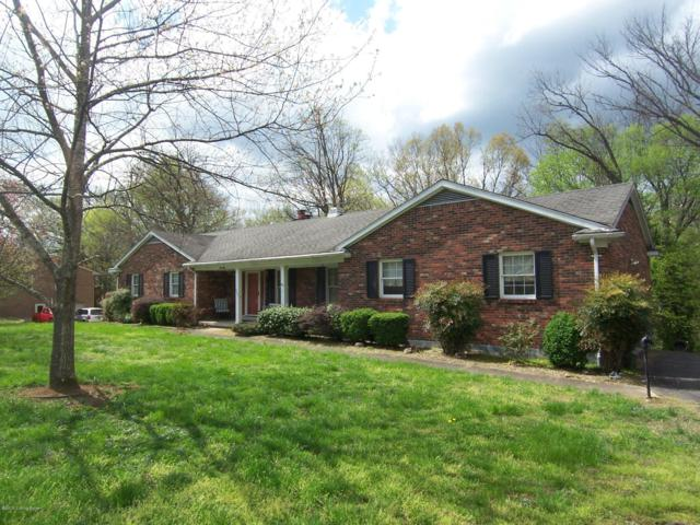 430 Bloomfield Rd, Bardstown, KY 40004 (#1529932) :: The Sokoler-Medley Team